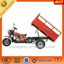 Cargo Updowns 3-wheel Motorcycle Car