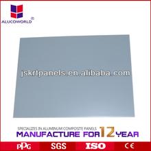 aluminum trailer side panel