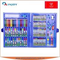 118pcs stationery set ningbo enjoy stationery co.,ltd