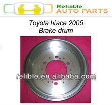 brake drum# brake drum for toyota hiace # break drum 42431-26190