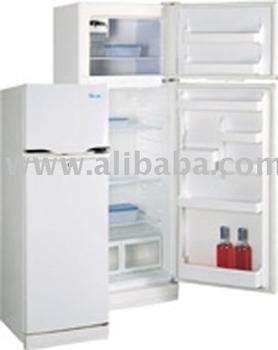 Kerosene Refrigerator