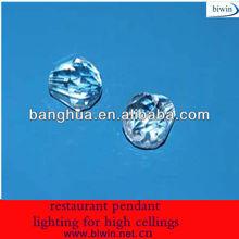 restaurant pendant lighting for high cellings