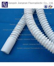 JIANGNAN PTFE corrugated tubing