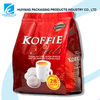 Safety Food Grade food plastic packaging bags for instant coffee packaging