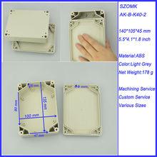 waterproof box ip65 abs pc pvc plastic enclosure