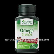 Canada Brain Health Product Junior Omega