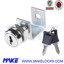 MK118-06 High security pin tumble drawer lock