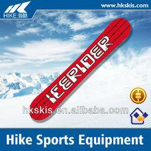 ICERIDER ASB-19 Rocker Camber snowboard