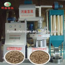 Full automatic machine pellets ,machine for pellet wood