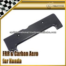 For Honda EP3 DC5 RSX K-Series KA20 Carbon Fiber Spark Plug Cover