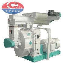 Ring die wood pellet mill machine
