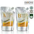 esencial de la ondulación permanente del pelo para neutralizador de la naturaleza y del pelo resistente 500ml b