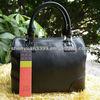 Genuine leather handbags designer,black genuine leather bags