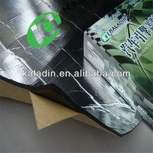 car thermal insulation material car thermal insulation material