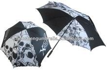 30'' fiberglass brand golf umbrella