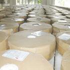 OPP/BOPP Jumbo roll transparent tape (SGS)
