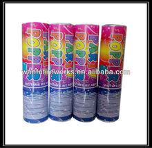 confetti party popper for wholesale