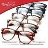 2014 new style Fashion eyewear TR90 glasses Made in Korea