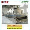 DW Series Fruit Belt Drying Conveying Machine