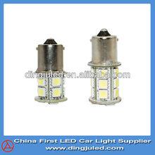 led turn indicator light lamp/5050 SMD / 1156 led