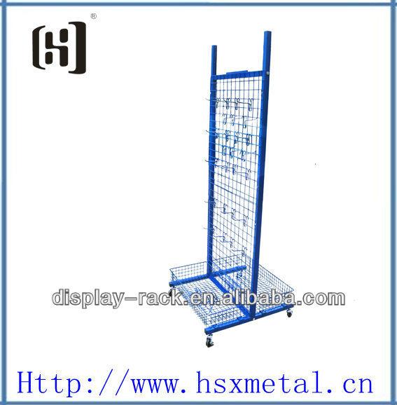 display rack toy / display shoe rack stand HSX-S167