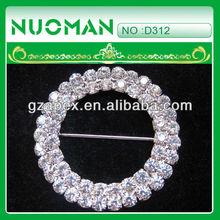 2013 fashion ladies crystal Belt buckle D312