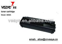 compatible toner cartridge for 3906A used on LaserJet 5L/6L/3100/3150 Printer Series
