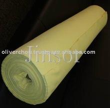 fireproof kevlar Felt,kevlar nonwoven fabric,kevlar fiber