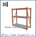 150 kg longue durée de stockage en rack / vêtements palette HSX-S211