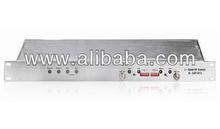 VSAT IF-Band L-Band Satellite Protection Switch Matrix Routing