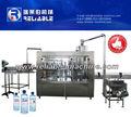 Líquido de llenado automático de la máquina de agua potable de la planta a-z