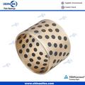 composition chimique du graphite douille douille en bronze coulée roulements