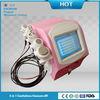 2014 Professional Portable weight loss lipo cryo cavitation equipment