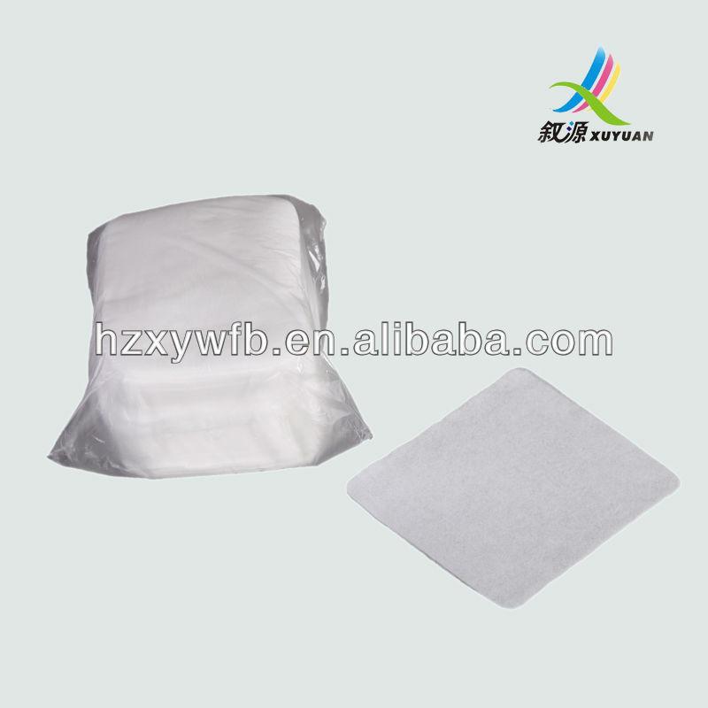 Nonwoven Cotton Pad