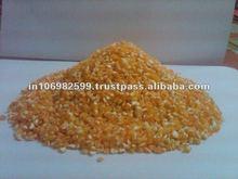Maize Yellow Grits - Broken Maize 2
