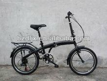 "20 "" Nice Look Folding Bicycle"