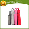 Soft Neoprene and High Quality Nylon Materials Many Colors 2014 Popular Unique Computer Bags