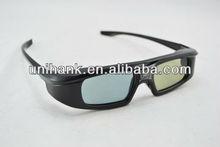 2014 Japan Korea Hot Selling clear 3d glasses video camera manufacture