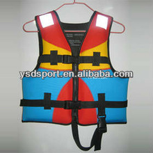 Buoyancy Garments/ Life Jacket