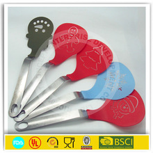 kitchen utensil set nylon tool