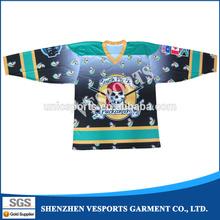 Hockey League Apparel Free Designed Hockey Jerseys