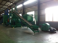 Hot sell in Europe, High efficiency wood pellet line,wood pellet production line