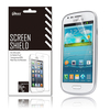 Phone screen protector transparent guard for Samsung galaxy s3 mini oem/odm (High Clear)