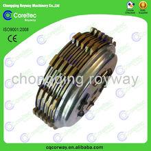 150fm ax100 motociclo frizione centrifuga, 150fm 3.0mm spessore frizione centrifuga