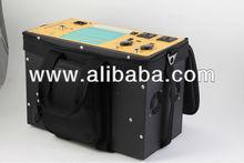 Portable solar generator based lithium