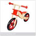equilíbrio da bicicleta