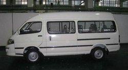 Van 5.28M with 14 seats Contact hansonshi@yeah.net