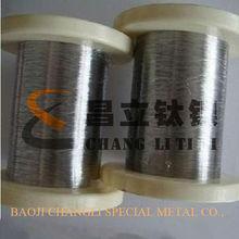 russian nickel wire 0.025 mm