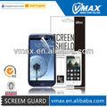 Ultra claro de teléfono de la célula anti uv/anti- radiación/anti- static película protector de pantalla para samsung galaxy s3 i9300