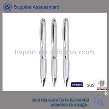 bone shape pen